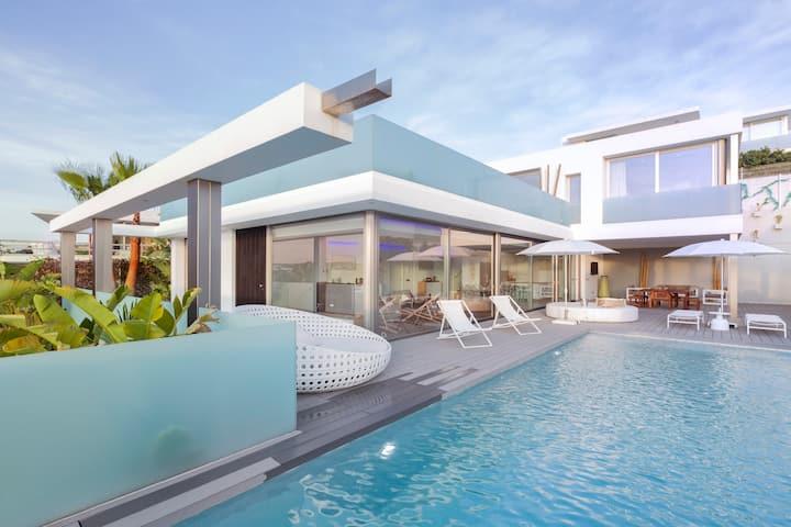 La Villa en Ibiza