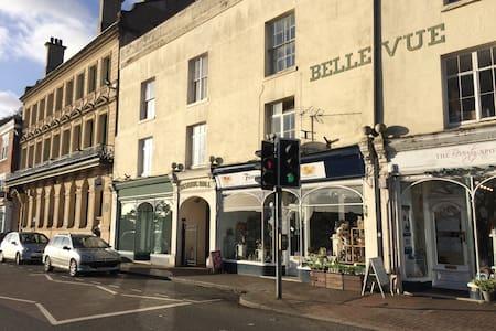 Belle Vue Terrace - Great Malvern - サービスアパートメント