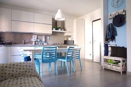Casa Azzurra - Civitanova Marche - Apartmen