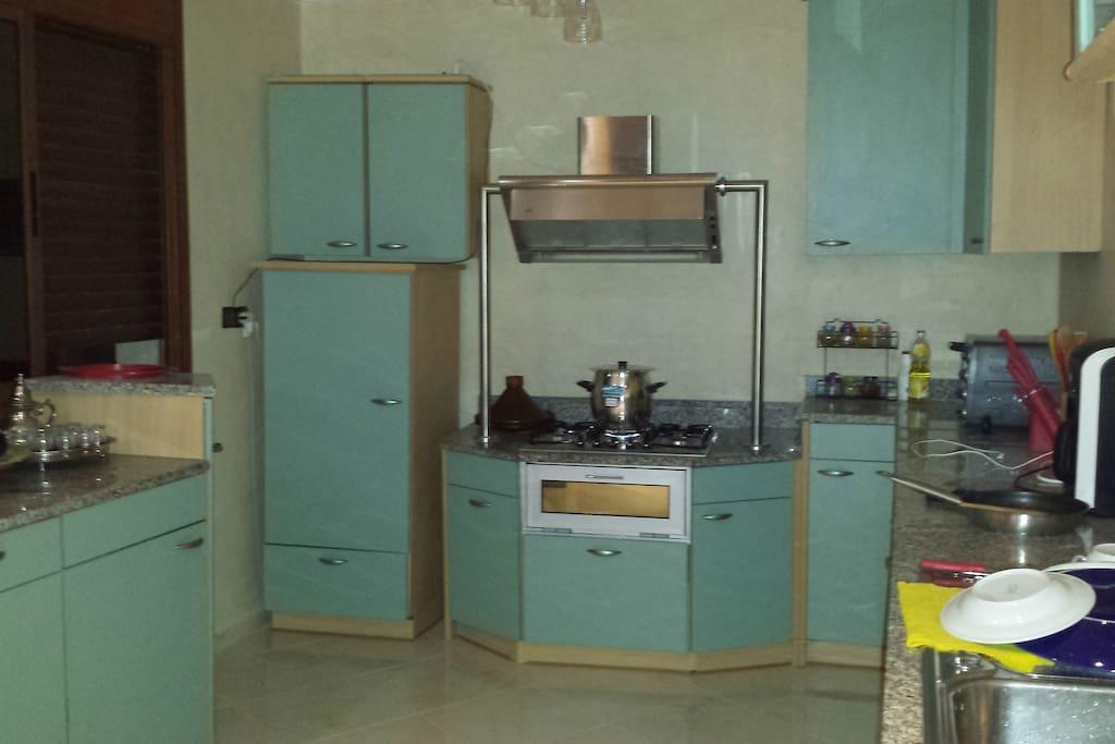 Küche 2te Wohnung