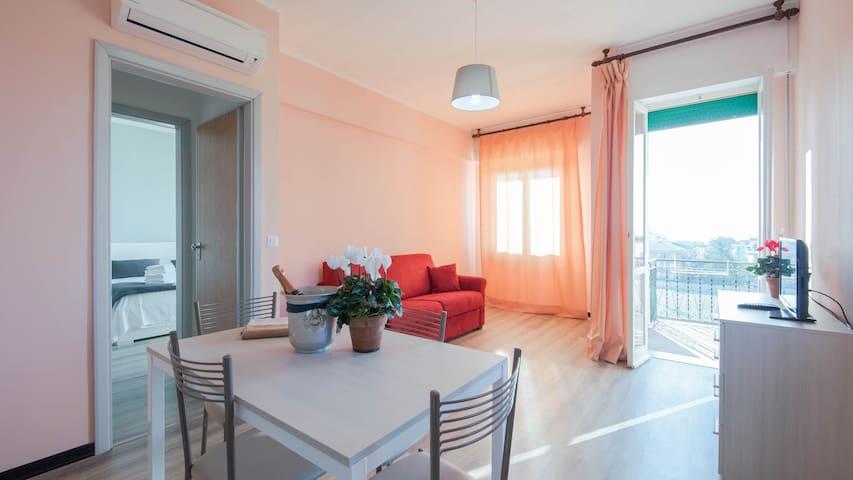Appartamenti in Residence a Pietra
