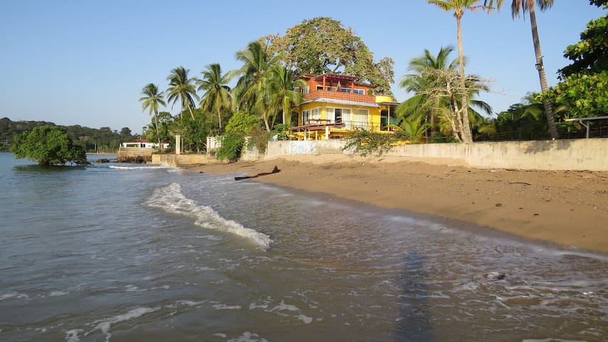 La Casa de Wombat - Apartamento Iguana - Veracruz - Vandrarhem