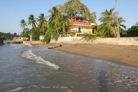 La Casa de Wombat - Apartamento Iguana - Veracruz