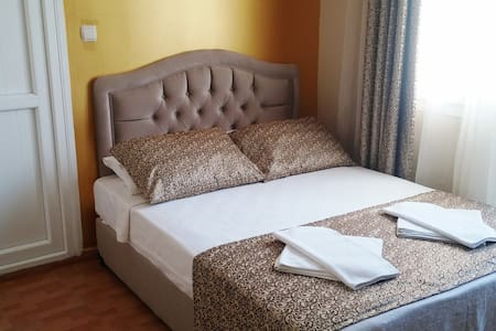 Welcome to the city of love s14 - Foça - Bed & Breakfast