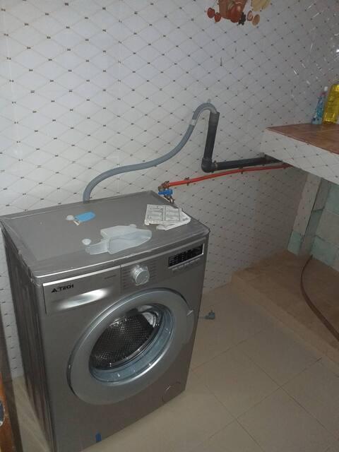Appartement meublé Thies