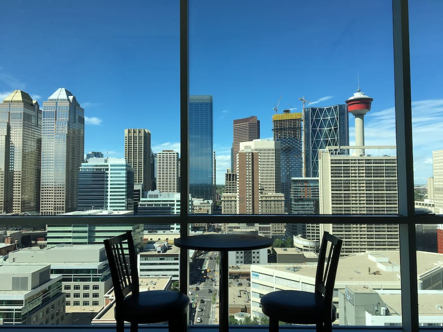Apartments For Rent Calgary Downtown