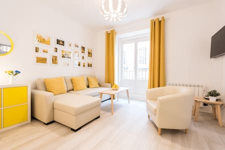 Fabuloso apartamento en la Plaza Mayor - Madrid - Apartment