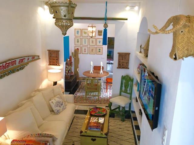 Apartamento Casco Histórico