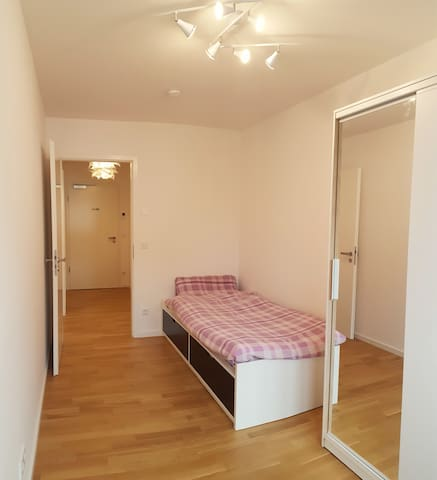 *ROOM for BUSINESS TRAVELLERS around Frankfurt* - Frankfurt am Main - Lägenhet
