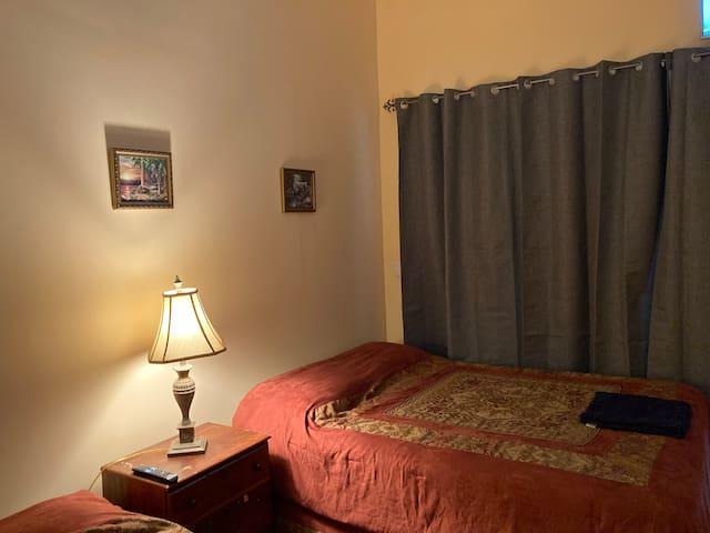 Apartamento Entero # 2, Plaza San Juan
