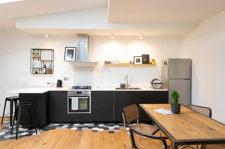 Gualchierina Apartment