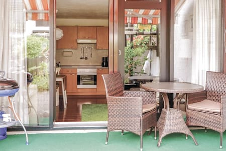 Holiday apartment with 1 bedroom on 50m² in Hornberg