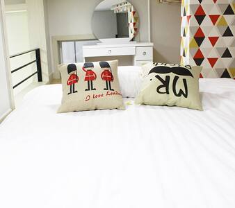 ☆☆☆☆☆S-one Apartment Hotel10首尔-公寓酒店 - Distrito de Gwangjin