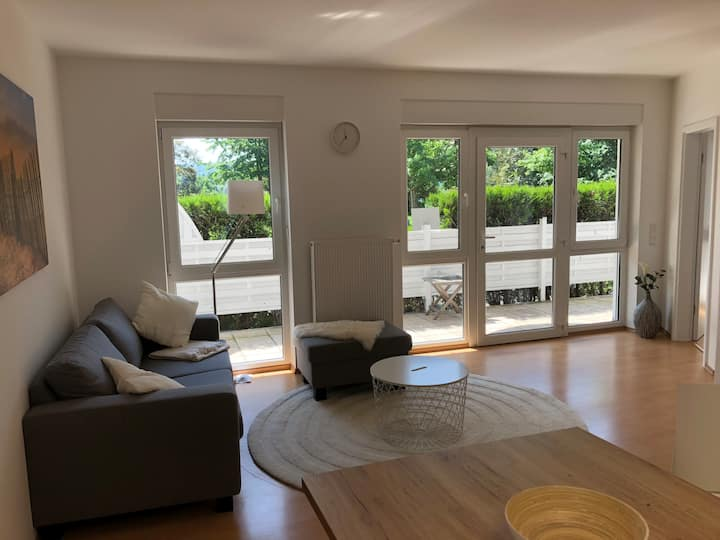 Appartement Bellevue, Saarbrücken