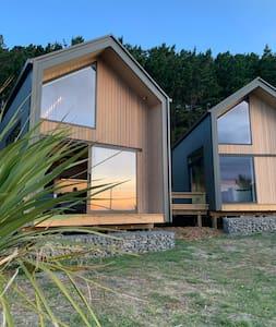Villa 2 - Te Wheke Lakeside Villas