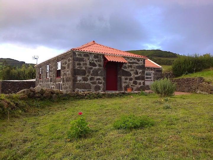 Casa da Serrôa