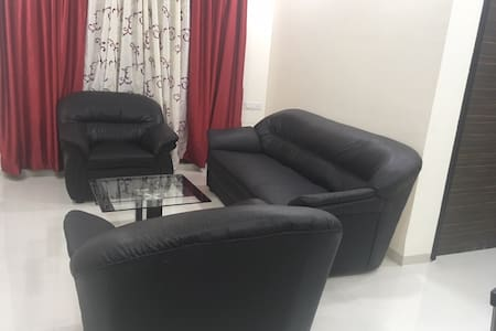 Luxury private room at Airoli near Mindspace