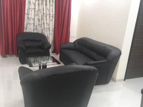 Luxury private room at Airoli near Mindspace