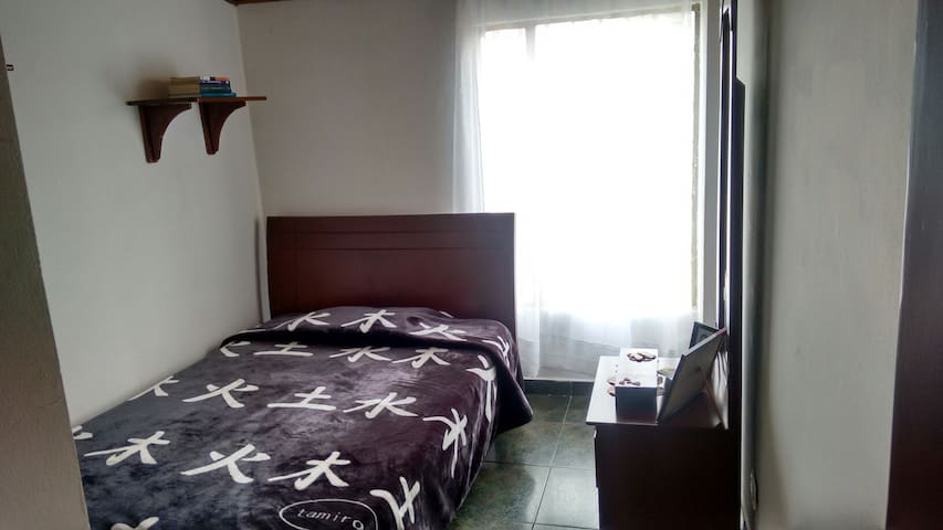 Room for rental near Zipaquira and Bogota - Zipaquirá - Dům