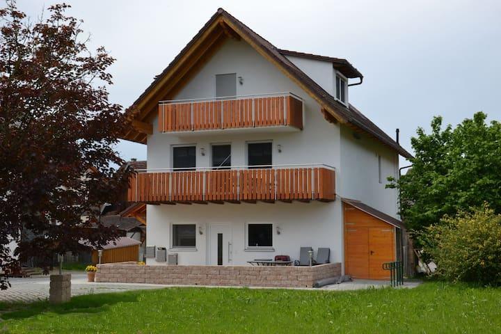 1,5 Zimmer Appartement in Markdorf - Riedheim - Markdorf - Квартира