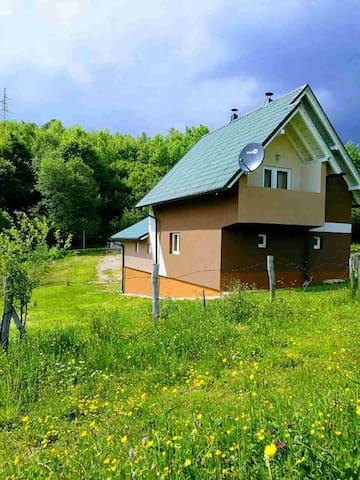 Family house Rostovo