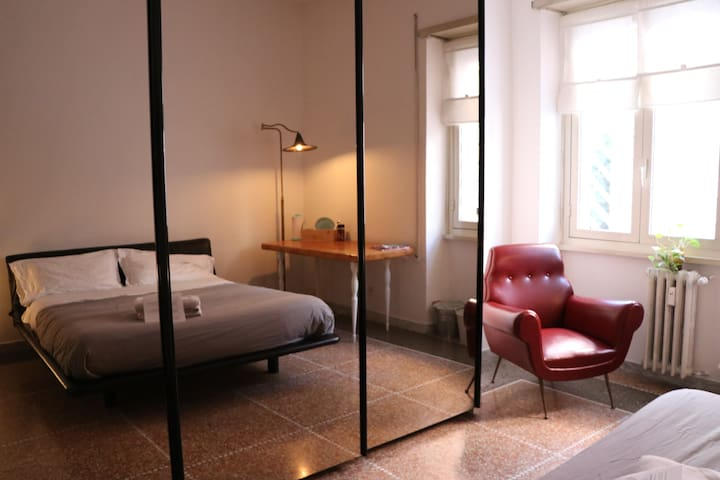 A LOVELY ROOM IN ROME CENTRE