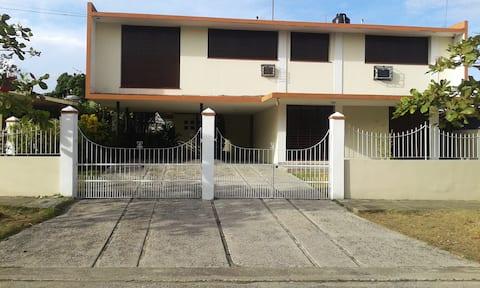 Piñol's House