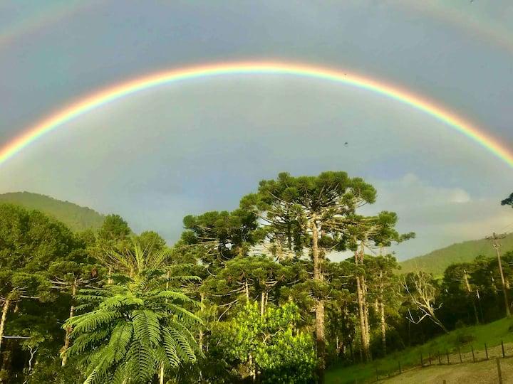 Espaço Mboray - Visconde de Mauá
