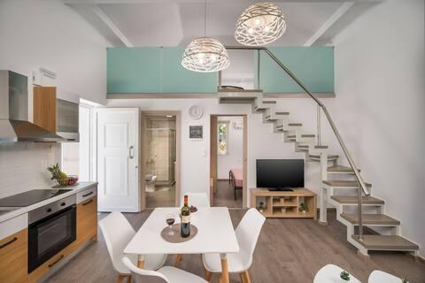 Β&m House ,Sirili Platanias