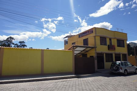 Hotel Residencial el Viajero - Quito