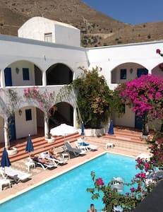 BB stile greco Tilos Island - Livadia - Bed & Breakfast