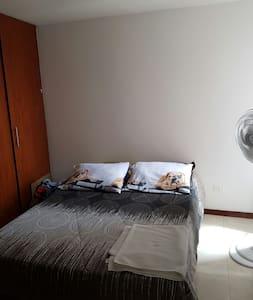 Habitación en apartamento en cali - Apartment