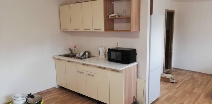 Ubytování Dagmar - Apartmán ve dvoře