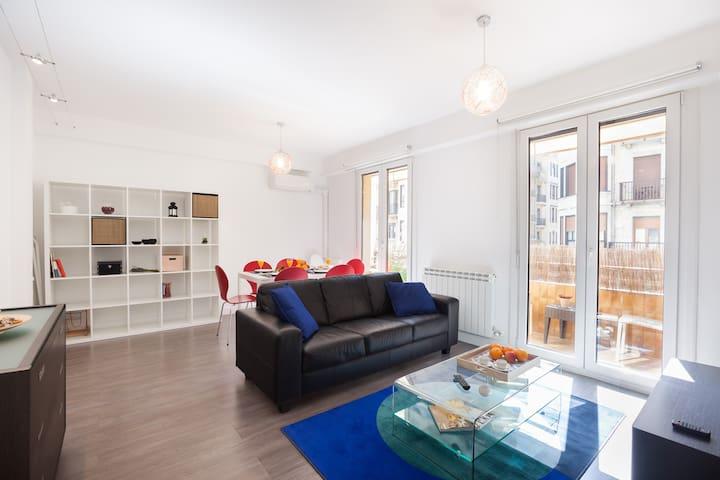 Apartment GROS