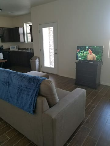 APT. 308- 2 BEDROOM FURNISHED