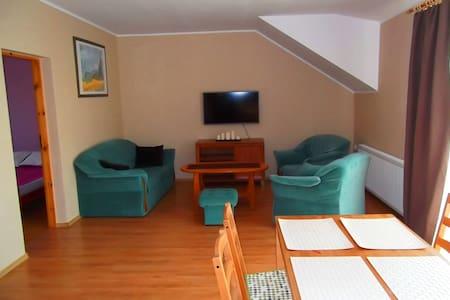 Appartamento al mare - Karwia