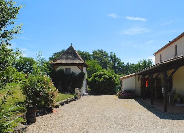 Villa la Banette