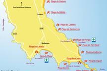 le bout de la Presqu'île
