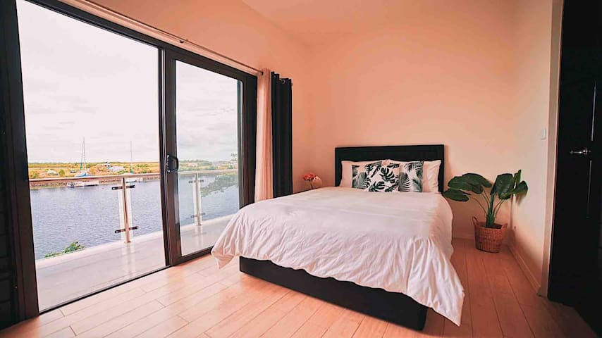 Waterfront Apartment - 01