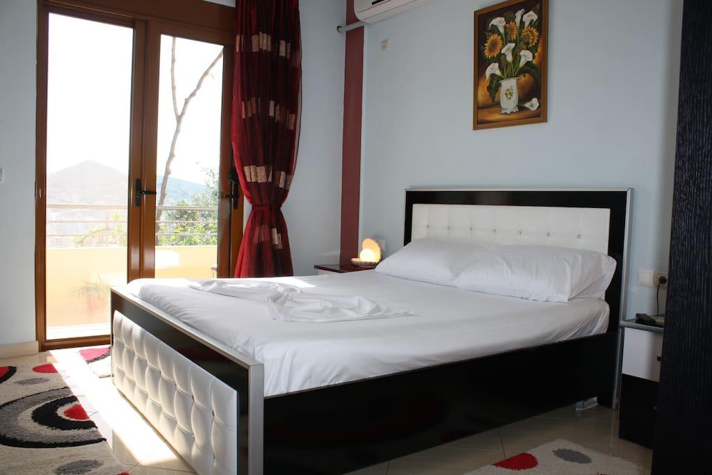 Beautiful Studio Apartment In Saranda Apartments For