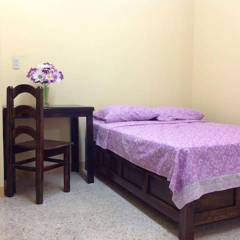 Rooms near the Center - Oaxaca - Rumah