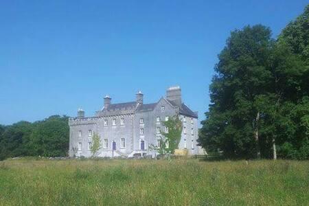 Cregg Castle - Corrandulla