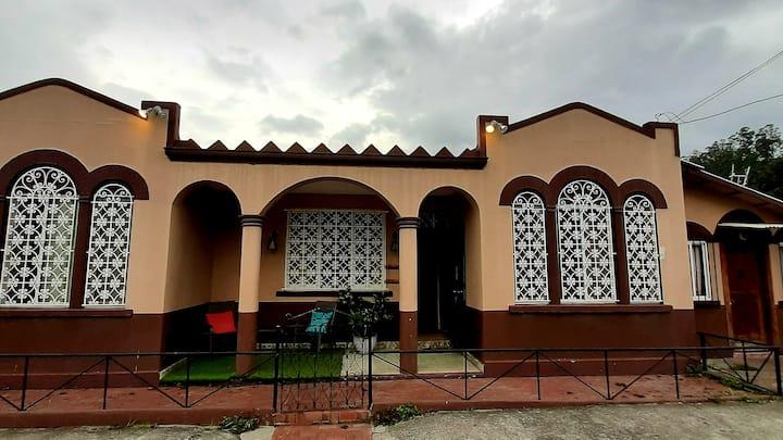 Casa Blasina