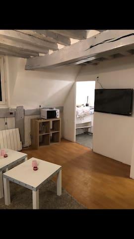 Jolie appartement dans centre ville