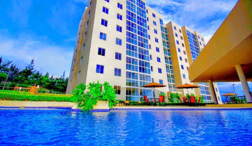 Apartamento en Condominio Altavista. Heredia, C.R.
