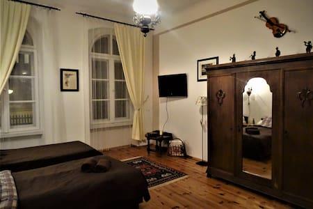 "Apartment ""Paspartu"" Wrocław, Old Town! Arkady! - Breslau"