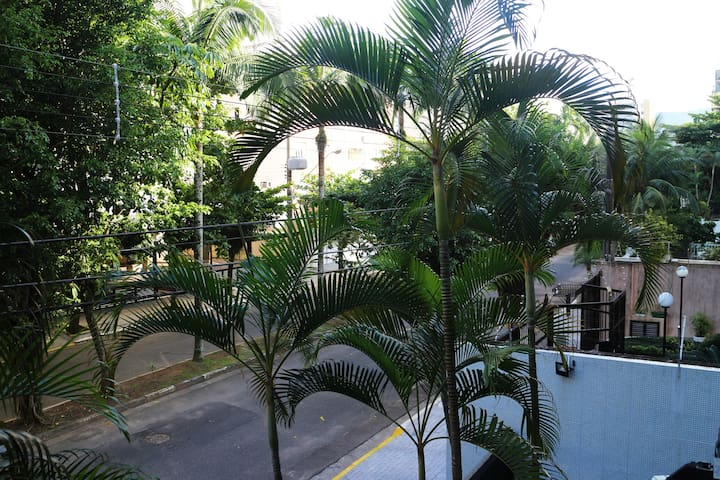 Apartamento no Guarujá - Praia da Enseada Brunella
