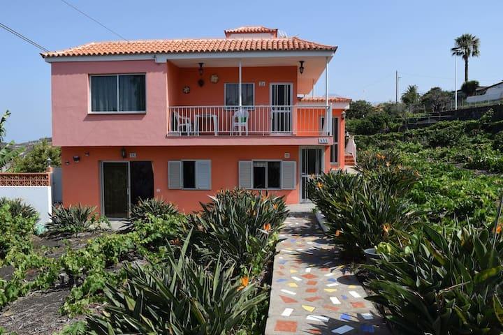 Apartamento Cabrilla 1 - Los Llanos - Rumah