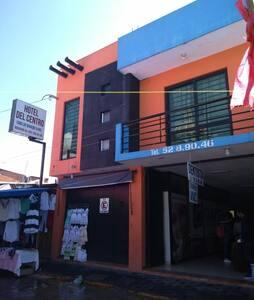 Hotel del Centro Habitación 4