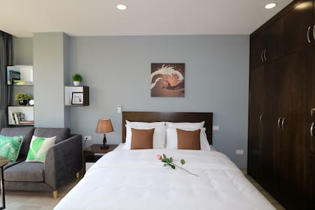 Istay Tran Duy Hung- Superior room 1